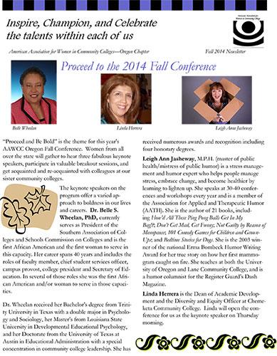 Fall-2014-Newsletter